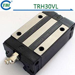 原装TBI直线导轨\高组装滑轨滑块\TRH30VL\TRH30VN\磨床导轨