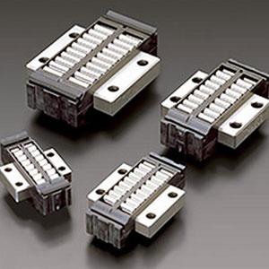 关于机械设备中的滚动导轨块你知道多少?