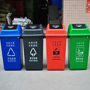 垃圾分类能制造多少机会?