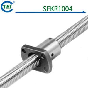 TBI滚珠丝杠\微型丝杆\微小型滚珠螺母\SFKR1004