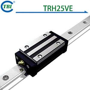 TBI直线导轨、TRH25VE