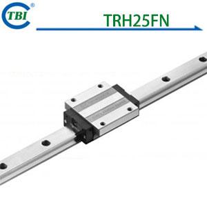TBI线性滑轨、法兰滑块、TRH25FN