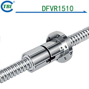 台湾TBI丝杆\高速双螺母丝杠\DFVR1510