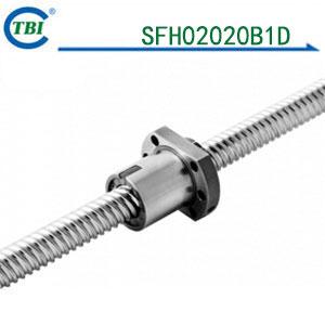 SFHR2020