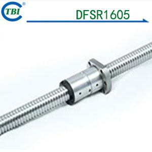 TBI双螺母丝杆\DFS01605-3.8