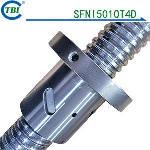 TBI丝杆、高速丝杠、SFNI5010T4D