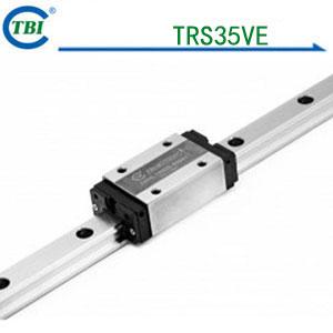 TBI导轨、TRS35VE、TRS35VN