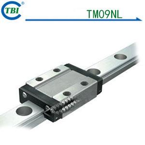 TBI微型导轨、TM09NL
