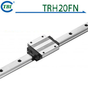 TBI导轨、高组装滑块、TRH20FN
